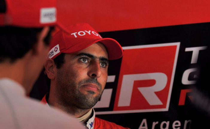 TRV6: Por exclusión de Girolami, Ponce de León heredó la pole position