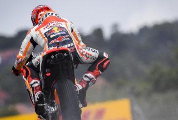 MotoGP: Márquez mantiene su idilio con la Pole de Sachsenring