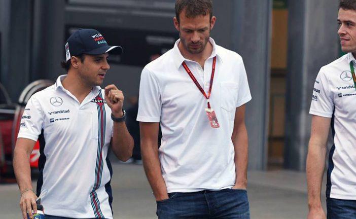 Fórmula 1: Di Resta sustituye a Massa