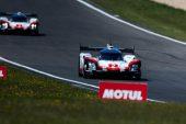 WEC: Porsche dominó el viernes en Nürburgring; «Pechito» terminó cuarto