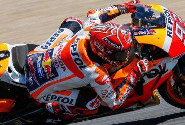MotoGP: Márquez, el más listo de la clase en Brno
