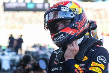"""Fórmula 1: Verstappen matiza sus declaraciones: """"no quería ofender a nadie"""""""