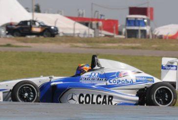 FRA 2.0: Moscardini ganó la última clasificación del año