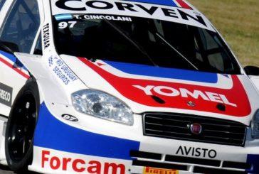 TC2000: Cingolani ganó el Sprint