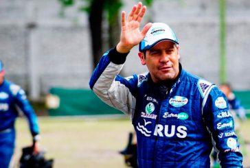 Rally Argentino: Por problemas de salud, Ligato dice «adiós»