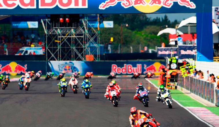 MotoGP: Se confirmaron los horarios para el GP de Argentina