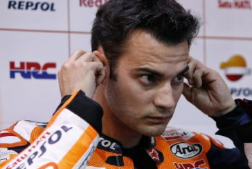 MotoGP: Dani Pedrosa pasa por el quirófano y es duda para Austin