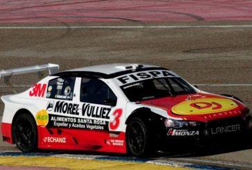 TRV6: Cómoda victoria de Girolami