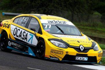 TC2000: Bundziak y Pernía los más rápidos en los entrenamientos