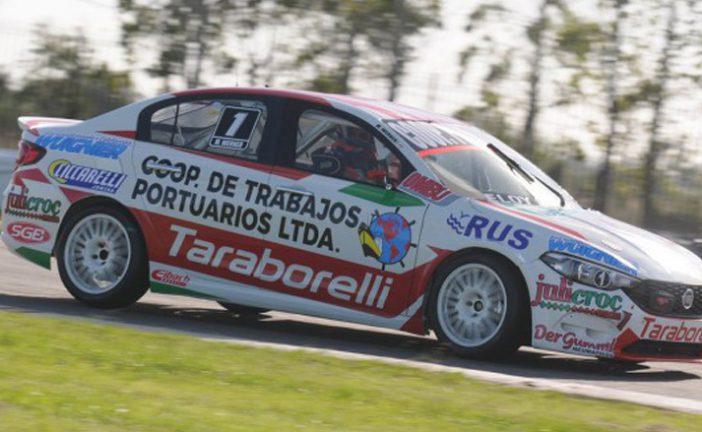 TN C3: Sobre el final, Mariano Werner