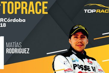 TRV6: Rodriguez se llevó todo en Alta Gracia