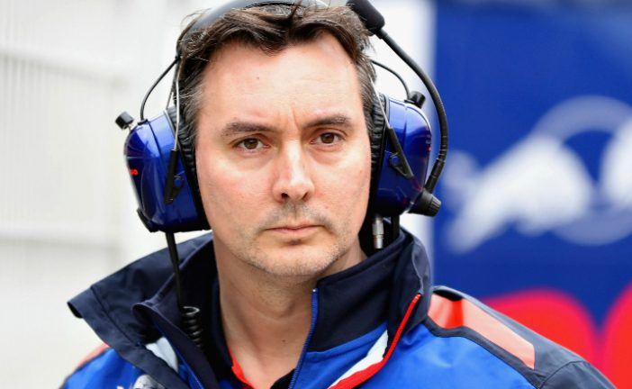 Fórmula 1: McLaren tiene nuevo director técnico…James Key