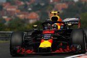 Fórmula 1: Red Bull comienza al frente en Hungría