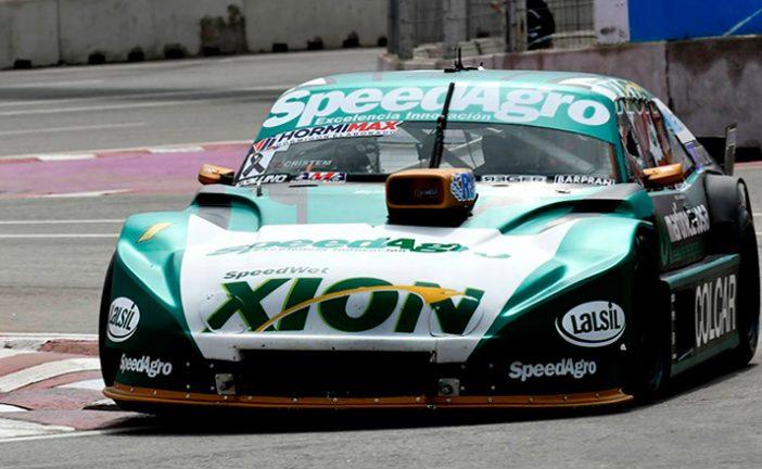 TC: Rossi, Santero y Canapino adelante en las series