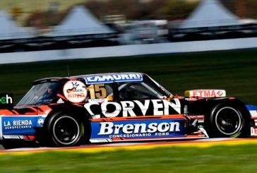 TC: Rossi consigue una nueva «pole»