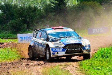 Rally Argentino: Villagra y otro golpe en el momento justo