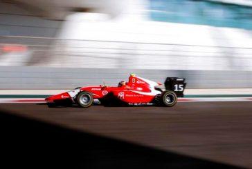 F3 Europea: Puesto 15º para Fenestraz en la segunda carrera