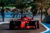 Fórmula 1: Vettel el mejor tiempo, Räikkönen y Stroll se estrenan con sus nuevos equipos