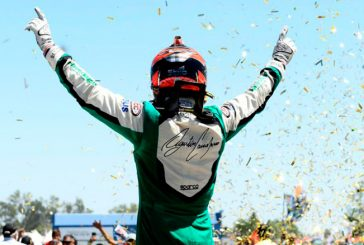 TC: En una carrera para el infarto, Canapino es otra vez campeón!