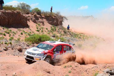 Rally Argentino: Se definen los campeones