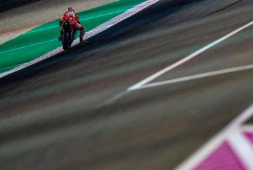 MotoGP: Ducati resiste en Qatar