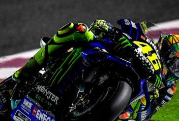 MotoGP: Rossi salva el Top 5 en Qatar con un gran cierre de test