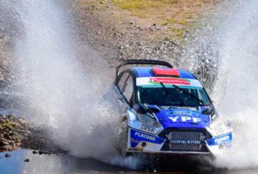Rally Argentino: Villagra y su sana costumbre de ganar