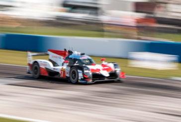 WEC: Pole position de récord para Alonso; «Pechito» en segundo lugar