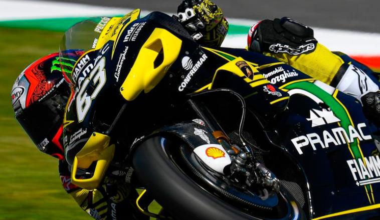 MotoGP: Bagnaia y Quartararo, la rebelión de los rookies en Mugello