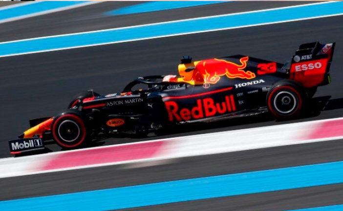 Fórmula 1: Victoria de Verstappen, pendiente de los comisarios, tras un épico adelantamiento a Leclerc