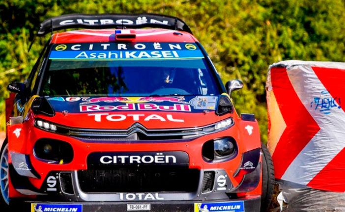 WRC: Ogier se lleva el igualado shakedown del Rally de Alemania