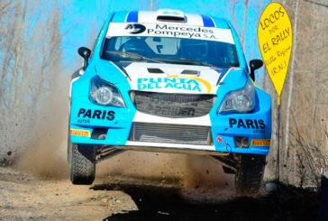 Rally Argentino: Baldoni logra su objetivo