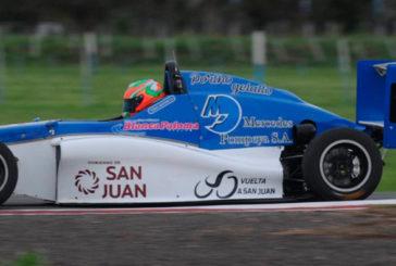 F2.0: Martínez gana en Río Cuarto