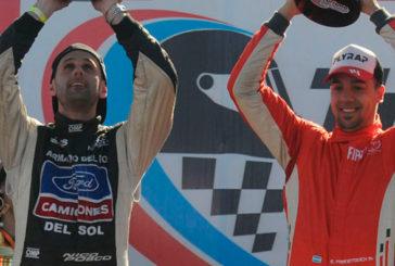 TN C2: Franetovich es el nuevo campeón!