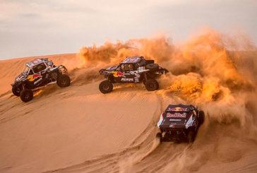 Rally Dakar: El Rally Dakar 2020 tiene todo listo para su inicio