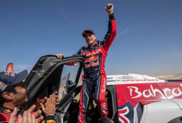 Rally Dakar: El «inoxidable» Sainz conquista el Dakar 2020