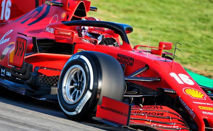 Fórmula 1: Bottas lidera la primera mañana de test y Leclerc reemplazó a Vettel a último momento