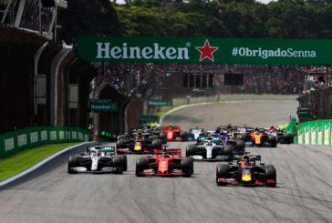 Fórmula 1: Aprovechar el verano y correr los miércoles
