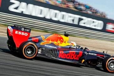 Fórmula 1: Zandvoort acepta organizar el GP de Países Bajos a puerta cerrada