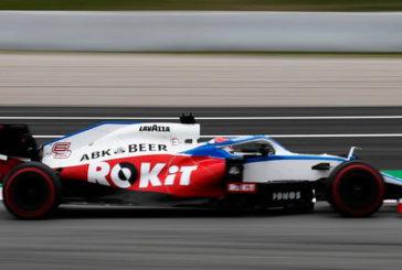 Fórmula 1: Williams F1, en venta