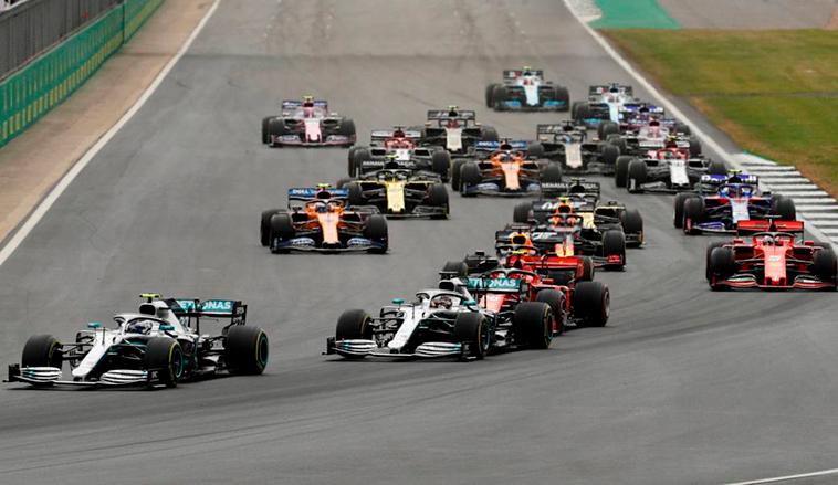 Fórmula 1: Los equipos llegan a un acuerdo final por el nuevo límite de costes