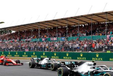 Fórmula 1: «No se repetirá lo de Australia, un positivo por COVID-19 no parará la competición»