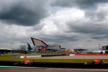 Fórmula 1: Nuevo revés para el GP de Gran Bretaña
