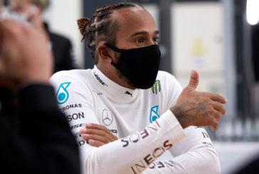 Fórmula 1: Mercedes pisa el asfalto en Silverstone casi cuatro meses después