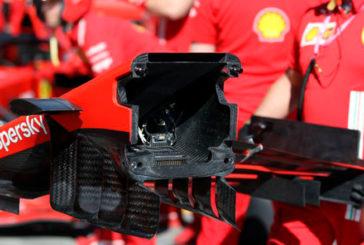 Fórmula 1: Ferrari apura para traer su nuevo F1 al próximo GP