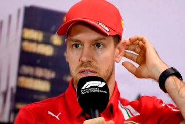 Fórmula 1: Sebastian Vettel, muy cerca de Aston Martin para 2021