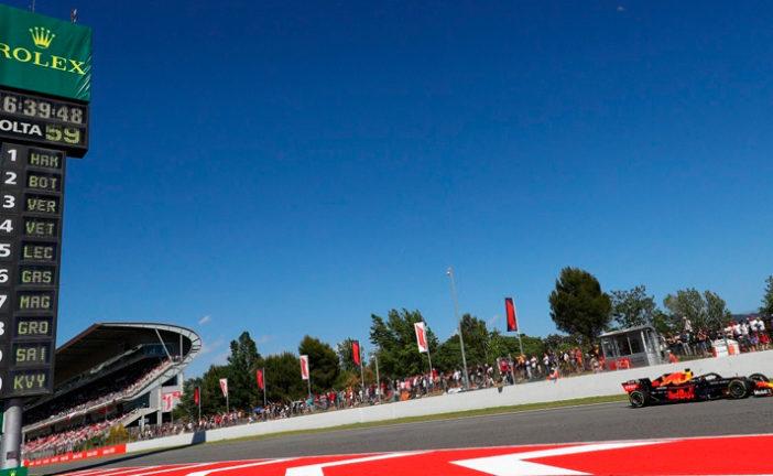 Fórmula 1: 803 millones de pérdidas tras el batacazo del 2º trimestre