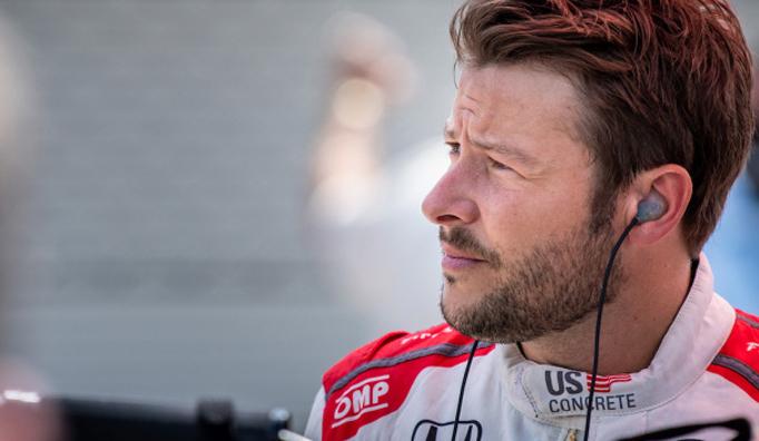 Indy Car: Andretti extiende su dominio en el día 1 de calificaciones