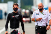 DTM Trophy: «Pechito» López quedó 9º en la clasificación