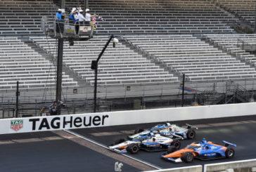 Indy Car: Sato se lleva su segunda Indy 500, O'Ward hace historia